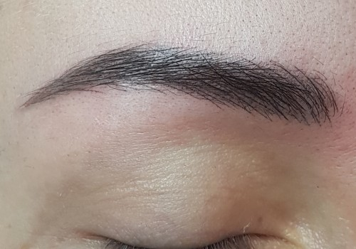 50% discount for new eyebrows' micropigmentation treatment!